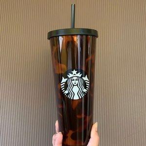 Starbucks Tortoise Venti Tumbler